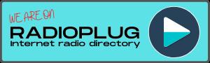 Get us on RadioPlug